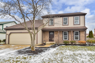 1569 Scottdale Circle, Wheaton, IL 60189 - #: 10310297