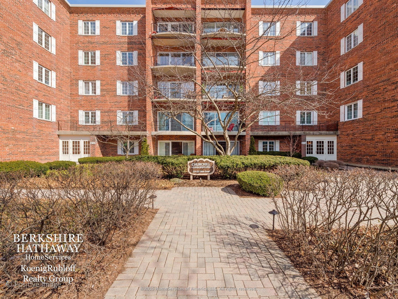 519 N Main Street UNIT 1-A-N, Glen Ellyn, IL 60137 - #: 10313855