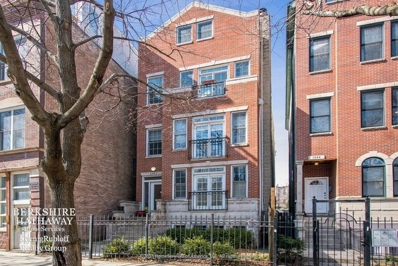 1342 N Wolcott Avenue UNIT 3, Chicago, IL 60622 - #: 10315590