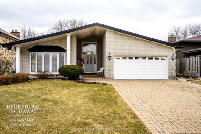 6427 Hoffman Terrace, Morton Grove, IL 60053 - #: 10317519