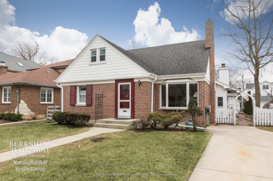 708 S Fairview Avenue, Park Ridge, IL 60068 - #: 10319068
