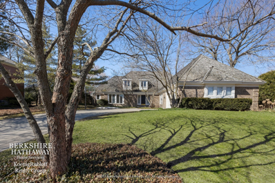 50 Barnswallow Lane, Lake Forest, IL 60045 - #: 10320679