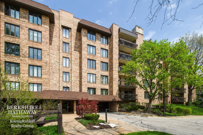 3810 Mission Hills Road UNIT 304, Northbrook, IL 60062 - #: 10322041