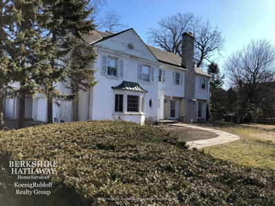 421 Sheridan Road, Kenilworth, IL 60043 - #: 10324511