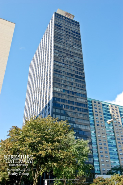 3150 N Lake Shore Drive UNIT 9E, Chicago, IL 60657 - #: 10326416