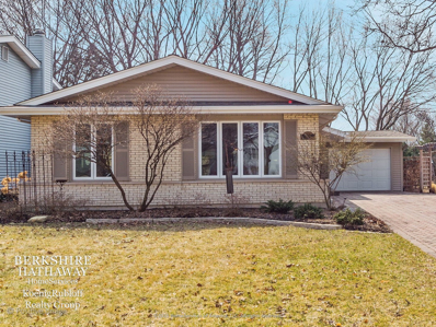 1303 S Williston Street, Wheaton, IL 60189 - #: 10327138