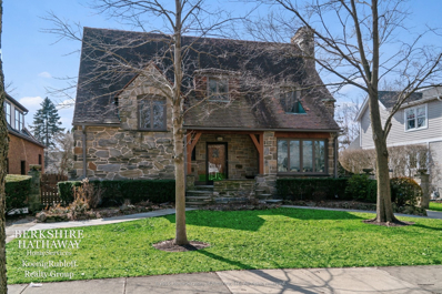 1240 Cherry Street, Winnetka, IL 60093 - #: 10327335
