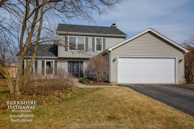2163 Stirrup Lane, Wheaton, IL 60189 - #: 10328140