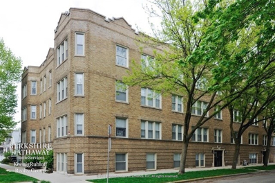 2152 W Ainslie Street UNIT 2, Chicago, IL 60625 - #: 10328268