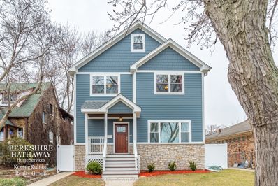 7140 N Odell Avenue, Chicago, IL 60631 - #: 10330114