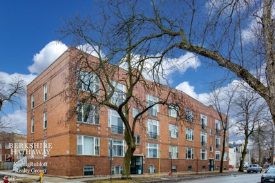 3839 W Altgeld Street UNIT 2, Chicago, IL 60647 - #: 10330406
