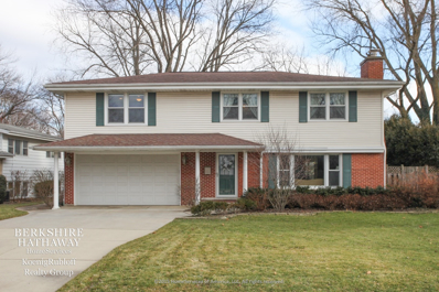 921 Stratford Road, Deerfield, IL 60015 - #: 10331236