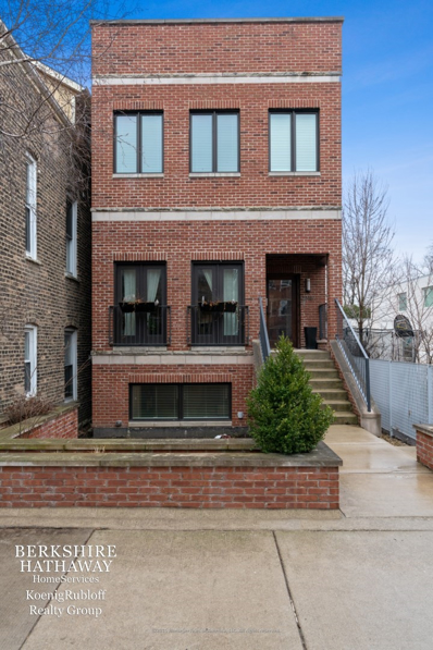 2318 N Lister Avenue, Chicago, IL 60614 - #: 10335313