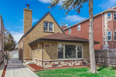 3326 N Octavia Avenue, Chicago, IL 60634 - #: 10335826