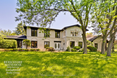 1901 Surrey Lane, Lake Forest, IL 60045 - #: 10338814