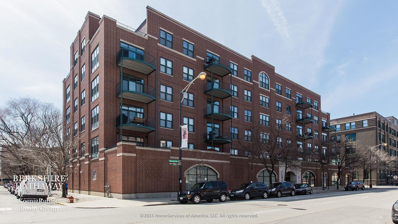 1301 W Washington Boulevard UNIT 208, Chicago, IL 60607 - #: 10341817