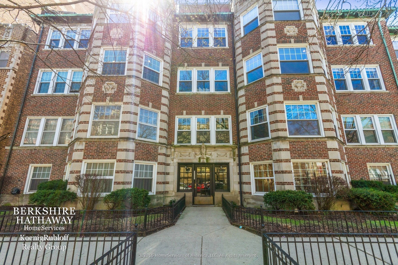455 W Oakdale Avenue UNIT 2, Chicago, IL 60657 - #: 10341935