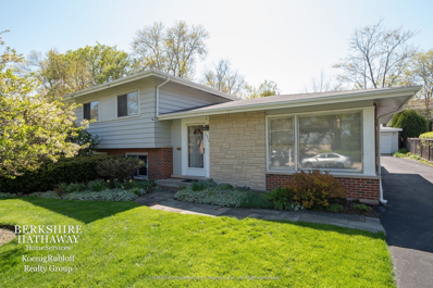 1218 Kenton Road, Deerfield, IL 60015 - #: 10344883