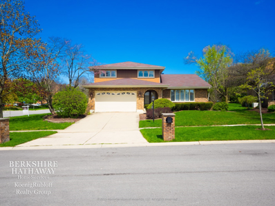 622 Chippewa Lane, Darien, IL 60561 - #: 10345100