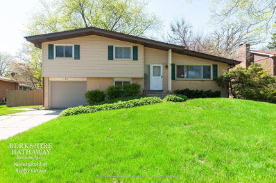 856 Firth Road, Mundelein, IL 60060 - #: 10346116