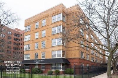 4920 N Marine Drive UNIT S101, Chicago, IL 60640 - #: 10347038