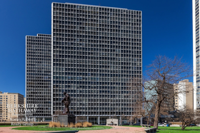330 W Diversey Parkway #1204, Chicago, IL 60607 - #: 10348660
