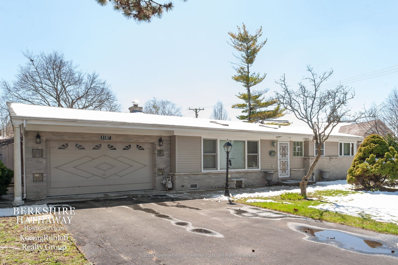 3107 Central Road, Glenview, IL 60025 - #: 10348959