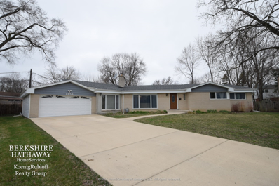 1356 Northmoor Court, Northbrook, IL 60062 - #: 10349930
