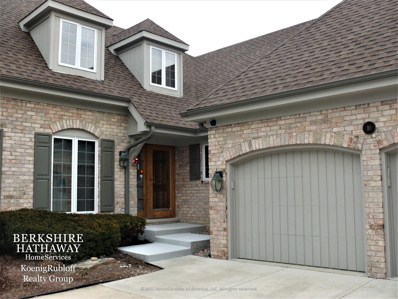 10 Tartan Ridge Road, Burr Ridge, IL 60527 - #: 10350931