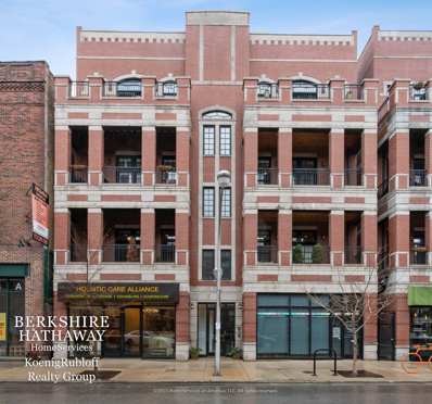 3118 N Sheffield Avenue UNIT 3S, Chicago, IL 60657 - #: 10351185