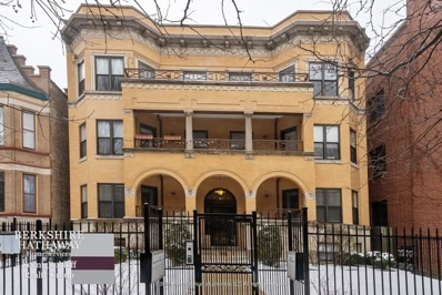 4111 N Kenmore Avenue UNIT 1NG, Chicago, IL 60613 - #: 10351371