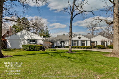 810 E Illinois Road, Lake Forest, IL 60045 - #: 10352146