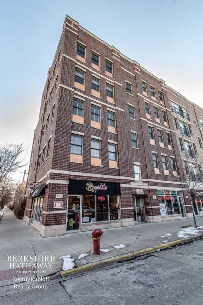 1857 W Diversey Parkway UNIT 501, Chicago, IL 60614 - #: 10353597