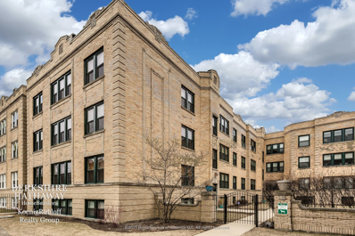 4041 N Mozart Street UNIT 2, Chicago, IL 60618 - #: 10356268