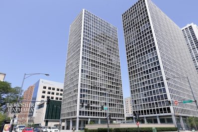 340 W Diversey Parkway #518, Chicago, IL 60657 - #: 10358529