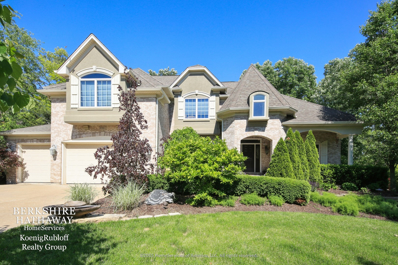 8981 Orchard Road, Willow Springs, IL 60480 - #: 10359370