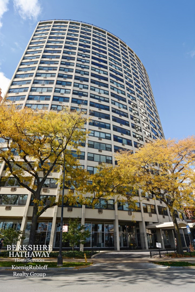 1150 N Lake Shore Drive UNIT 7G, Chicago, IL 60611 - #: 10359883