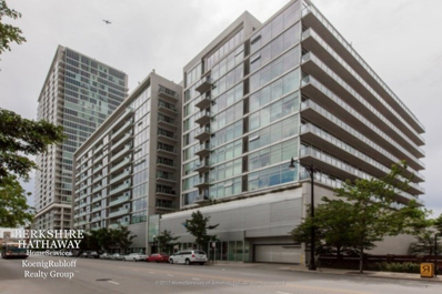 1620 S Michigan Avenue UNIT 906, Chicago, IL 60616 - #: 10361273