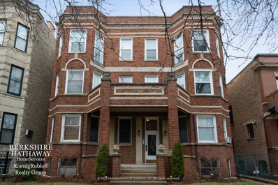 1430 W Cuyler Avenue UNIT 1E, Chicago, IL 60613 - #: 10363128