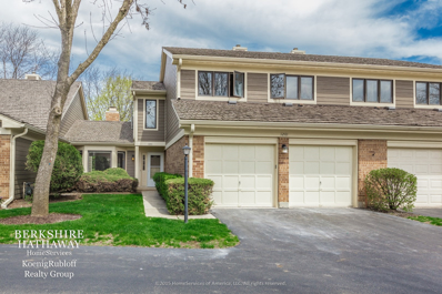 1201 Emerson Lane, Libertyville, IL 60048 - #: 10364538