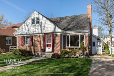 708 S Fairview Avenue, Park Ridge, IL 60068 - #: 10365160