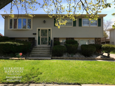 20043 Lakewood Avenue, Lynwood, IL 60411 - #: 10368842