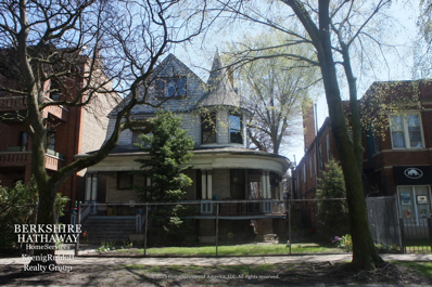 4607 N Magnolia Avenue, Chicago, IL 60640 - #: 10369620