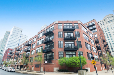 333 W Hubbard Street UNIT 509, Chicago, IL 60654 - #: 10370924