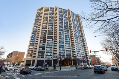 3930 N Pine Grove Avenue UNIT 3001, Chicago, IL 60613 - #: 10371824
