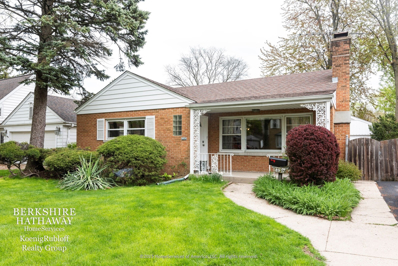 8927 Parkside Avenue, Morton Grove, IL 60053 - #: 10374766