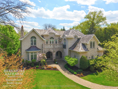 2475 Woodlawn Road, Northbrook, IL 60062 - #: 10377462