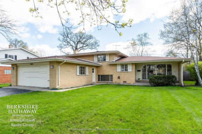1203 Walden Lane, Deerfield, IL 60015 - #: 10377592