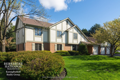 930 Ivy Lane UNIT D, Deerfield, IL 60015 - #: 10377637