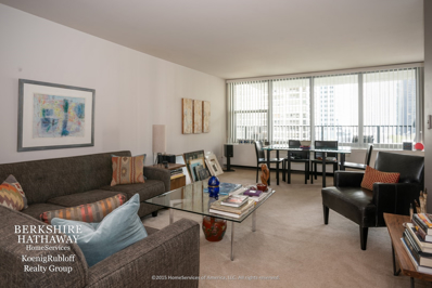 400 E Randolph Street UNIT 1228, Chicago, IL 60601 - #: 10377742